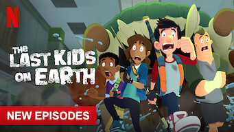 The Last Kids on Earth: Book 2