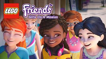 LEGO Friends: Girls on a Mission: Season 3